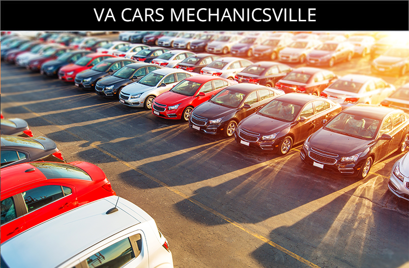 VA Cars Mechanicsville