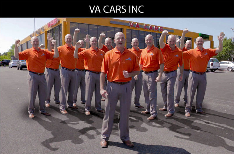 VA Cars Inc.