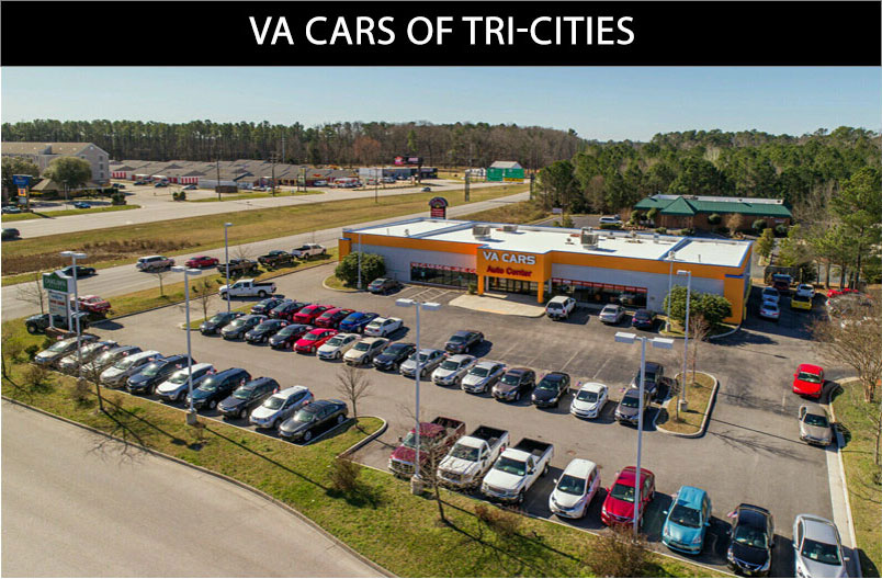 VA Cars TriCities.